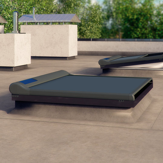 AMZ/F Solar II screen