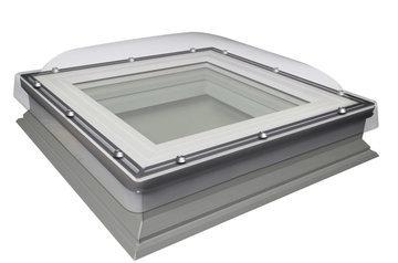 FAKRO lichtkoepel vaste uitvoering 100x150 cm