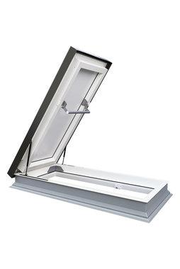 Fakro DRL Daktoetredingsluik 90x185 cm